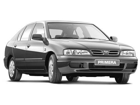 nissan primera 1992 2.0 вкладыш шатунный